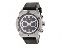 JET SET Watches Prague Herrenchronograph