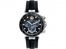 MICHEL HERBELIN NEWPORT Herrenchronograph Quarz